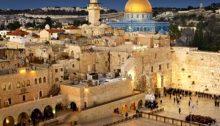 Gerusalemme 490